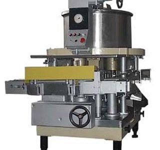 Дозировочно-наполнительный автомат ДН3-1-125