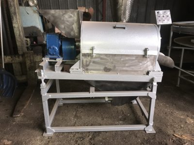 Протиральна машина LE Угорщина для кісточкових